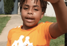 Lil Rodney A 12 year old rapper sentenced to 7 years for shooting 1-year-old baby