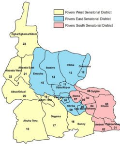 Nigeria Post Offices in Rivers State-Addresses, Cities And LGA