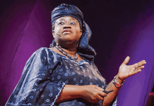 Nigerian Government Moves To Counter US Position On Okonjo-iweala