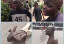 No Court Sentence But I Dey Prison Since 2016- Video Of Prisoners Speaking After They Were Set Free