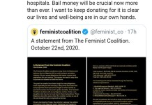 Nollywood Actress Genevieve Nnaji Says She Will Keep Donating To Feminist Coalition Despite Stoppage