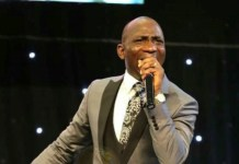 Senior Pastor of Dunamis International Gospel Centre Paul Enenche On Protest-Nigerians Have Been Keeping Quiet For Long