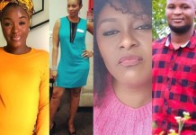 Video Of Chacha Eke Blasting Her Brother Aik And Others For Interfering In Her Marriage
