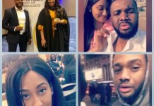 Video Of Nollywood Actor Williams Uchemba's Engagement-Meet His Fiancee