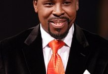 Video Of TB Joshua Prophesying About Revolution In Nigeria In 2013 Resurfaced-There Will Be A Revolution In Nigeria