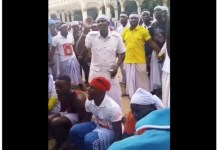 Video Of Tompolo Reappearing After Over 6 Years Of Being Wanted By Government