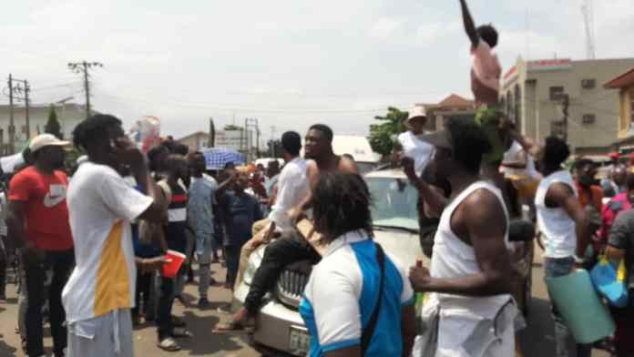 Yoruba Sociocultural Group Afenifere Backs #endsars Protesters Says Time For Restructuring Is Now