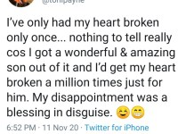 9ice Ex Wife Toni Payne Says 9ice Is The Only Man That Broke Her Heart