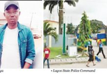 A police inspector attached to the Agbado Police Station Rapes Undergraduate and Threatens Suicide
