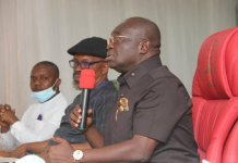 Abia State Governor Okezie Ikpeazu Scraps ABSU Pandemic Prevention Fee And Approves N30000 For Abia Students