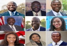 About Nine Nigerians Contesting In Tuesday's U.S. Elections