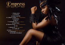 Afro pop singer Yemi Alade Set To Release Album EMPRESS