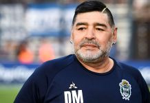 Argentina legend Diego Maradona To Undergo Surgery For Blood Clot In Brain