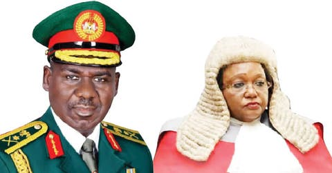 Army Kicks As Judicial Panel Summons Officers And Soldiers Over Lekki Shootings