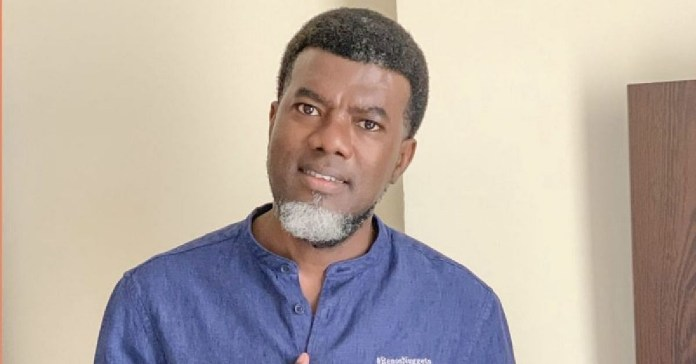 Bride Price Is Only Paid For Virgins Scripturally Reno Omokri Says