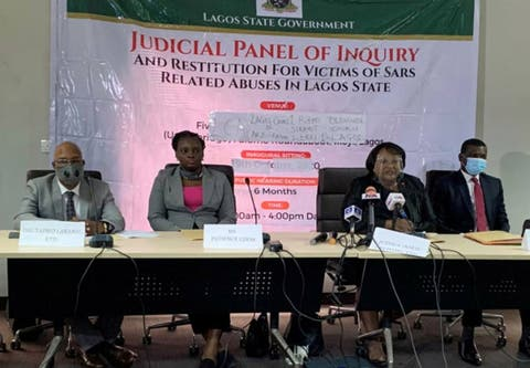 Four Generals And Others Testify Before Panel Today Over Lekki Shootings