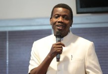 How My Poor Uncle And I Fed In 1956 - Pastor Adeboye