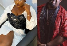If I die... I die - Actress Nazo Ekezie Shoots Her Shot At Don Jazzy