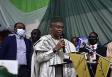 Kaduna State Governor El-Rufai Insists It's Time To Restructure Nigeria And There Is No Excuse