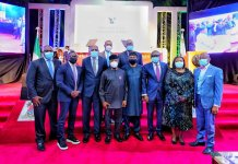 Lagos Governor Sanwo Olu Hosts Launch Of Rebuild Lagos Trust Fund