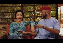 Marrying Adesua Is The Second Best Decision I Made In My Adult Life - Banky W Says