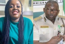 Moe Odele Fires Back At Immigration Saying Who Ordered The Seizure Of My Passport