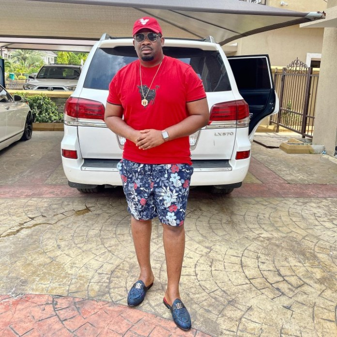 Music Producer Don Jazzy To Celebrate 38th Birthday With 20 Fans