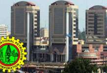 NNPC Says Crude Oil Have Been Discovered In Commercial Quantity In Benue State