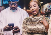 Nigerian Billionaire Businessman Femi Otedola Wishes Daughter DJ Cuppy Strength Not To Disobey Parents