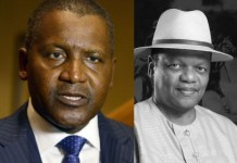 Nigerian Economy Is Rigged In Favour Of A Handfy Of Well Connected Persons - Atedo Peterside Frowns At Reopening Border Only For Dangote