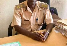 Nigerian Immigration Officer Usman Ndagi Dies Hours After His Sister's Death