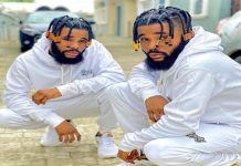 Photos Of The Handsome Identical Twins 2Piz Taking Over From Psquare