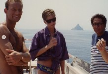 Princess Diana Never before seen photos in a bikini two years before her separation is shared online