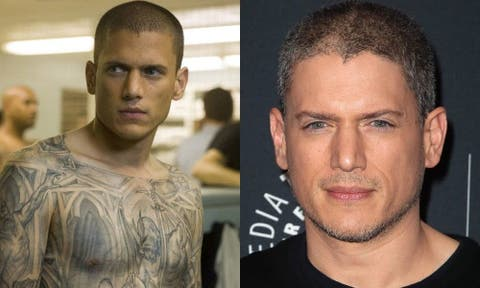 Prison Break Star Wentworth Miller Says He Is Gay And Tired Of Playing Straight Characters Anymore