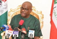 Rivers State Governor Nyesom Ezenwo Wike Says Rivers Will Continue To Be Home To Igbos