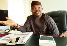 Those In Government Are The Real Hoodlums And Not Palliative Looters - National Publicity Secretary of Afenifere Yinka Odumakin Says