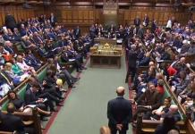 UK Parliament To Sanction Nigerian Officials Involved In EndSARS Lekki Shooting