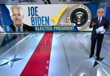 US Presidential Candidate Joe Biden Updates Twitter Bio To President-Elect After Election Victory