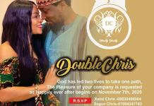 Ultimate Love stars Chris Adah And Chris Obaoye Set To Wedding