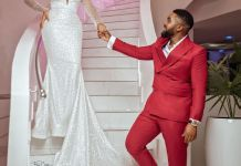 Video Of Williams Uchemba Traditional Wedding In Anambra State