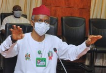 Another lockdown as COVID19 cases increases - Kaduna state government warns