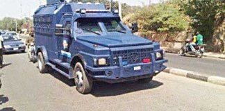 Cash Moved By 2 Bullion Vans Without Escort Impounded By Police