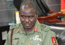 Coup Won't Be Tolerated And Don't Listen To Politicians - Buratai To Generals