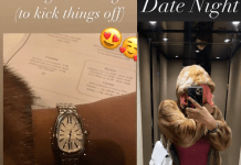 DJ Cuppy reveals the Bulgari wristwatch a man who took her out at night got for her