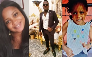 Duncan Mighty Expose Wife More, DNA Test Showed My Daughter Not Mine