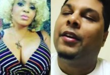 Enough of the ex meet my next - Cossy Ojiakor Shows Her New Man