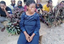 3 Year Old Stepson Poisoned To Death In Osun By Jealous Pregnant Woman Musa Mariam