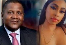 A U.S Court Gives Autumn Spikes 20 Days Ultimatum To Respond To Dangote's Suit