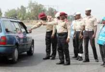Federal Road Safety Corps (FRSC) Resumes Full Enforcement Of NIN As Condition For Vehicle Registration