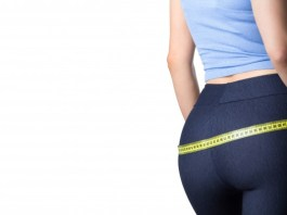 How to increase your hips and buttocks naturally